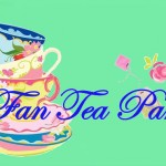 FAN Tea Party