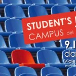 Student's Day 2014