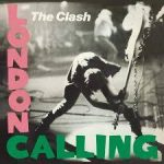 London Calling dei The Clash